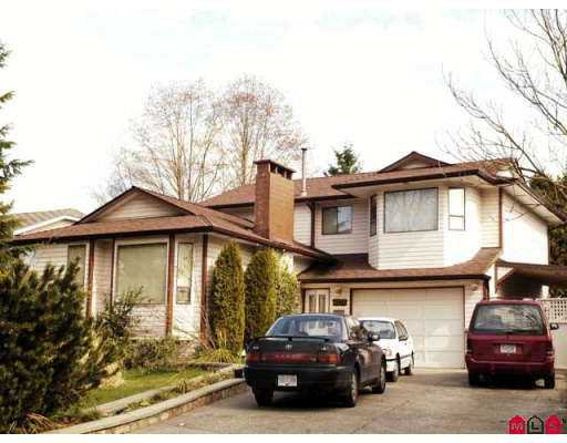 Main Photo: 6178 130TH Street in Surrey: Panorama Ridge House for sale : MLS®# F2705041