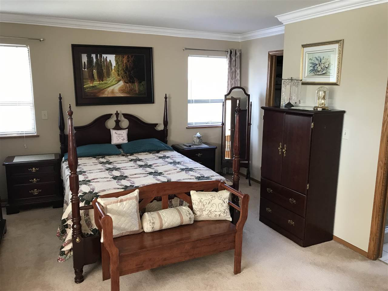 """Photo 13: Photos: 14983 21 Avenue in Surrey: Sunnyside Park Surrey House for sale in """"Meridian by the Sea"""" (South Surrey White Rock)  : MLS®# R2447356"""