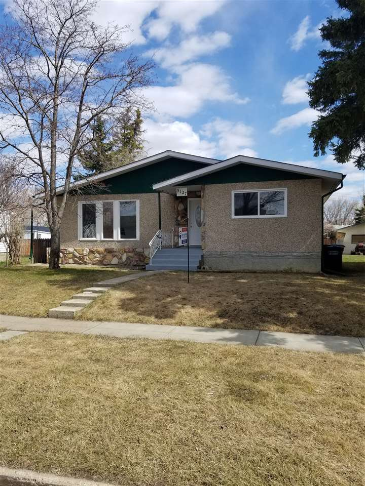 Main Photo: 5127 54 Street: Redwater House for sale : MLS®# E4197255