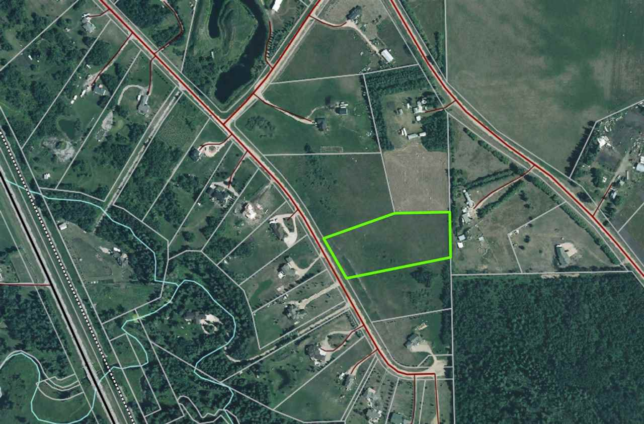 Main Photo: #47 242075 Twp Rd 472: Rural Wetaskiwin County Rural Land/Vacant Lot for sale : MLS®# E4207724