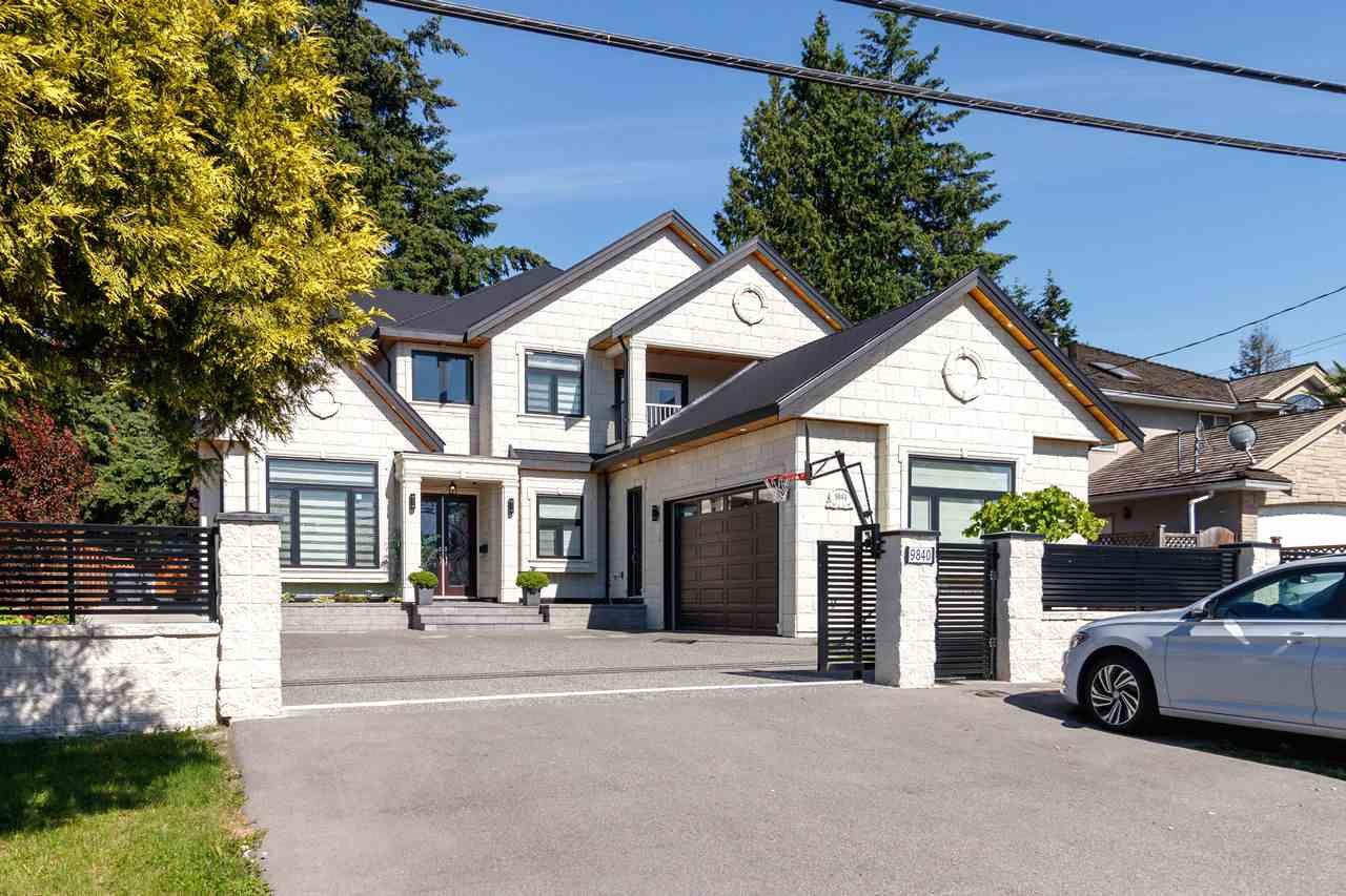Main Photo: 9840 123 Street in Surrey: Cedar Hills House for sale (North Surrey)  : MLS®# R2484660