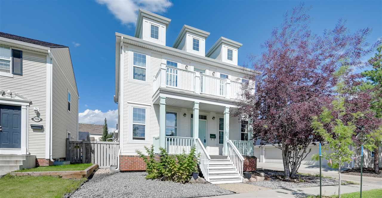 Main Photo: 9904 144 Avenue in Edmonton: Zone 27 House for sale : MLS®# E4210323