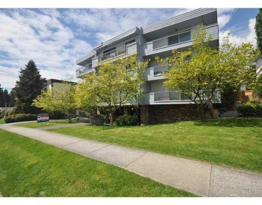 Main Photo: # 201 134 W 20TH ST in North Vancouver: Central Lonsdale Condo for sale : MLS®# V892733