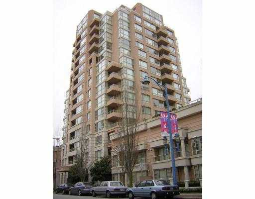 Main Photo: 801 8297 SABA RD in Richmond: Brighouse Condo for sale : MLS®# V585699
