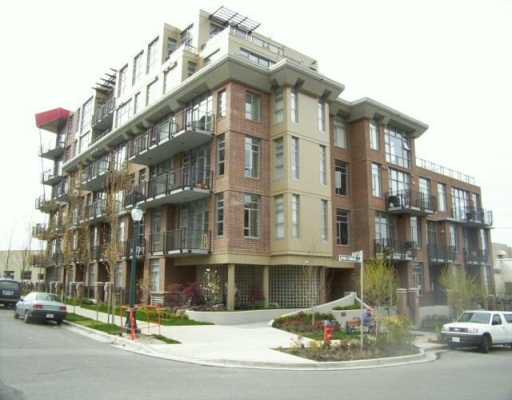 """Main Photo: 2629 PRINCE EDWARD ST in Vancouver: Mount Pleasant VE Townhouse for sale in """"SOMA"""" (Vancouver East)  : MLS®# V586864"""