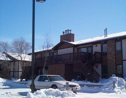 Main Photo: 5 54 PADDINGTON Road in WINNIPEG: St Vital Condominium for sale (South East Winnipeg)  : MLS®# 2503078