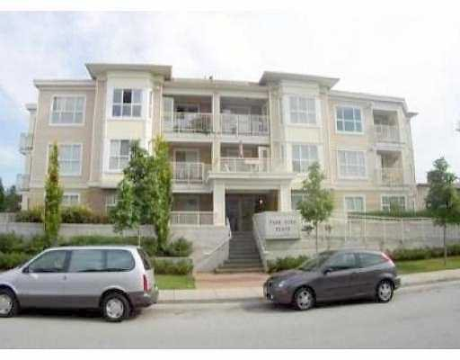 "Main Photo: 2393 WELCHER Ave in Port Coquitlam: Central Pt Coquitlam Condo for sale in ""PARK SIDE PLACE"" : MLS®# V632479"
