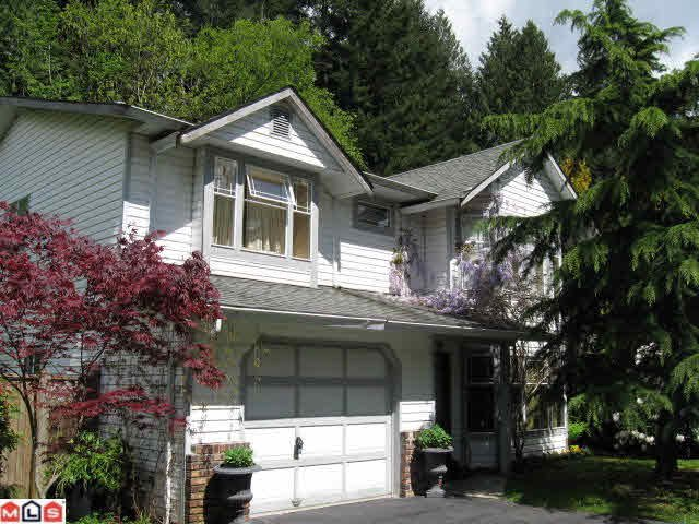 Main Photo: 32635 14TH AVENUE in : Mission BC House for sale : MLS®# F1012148
