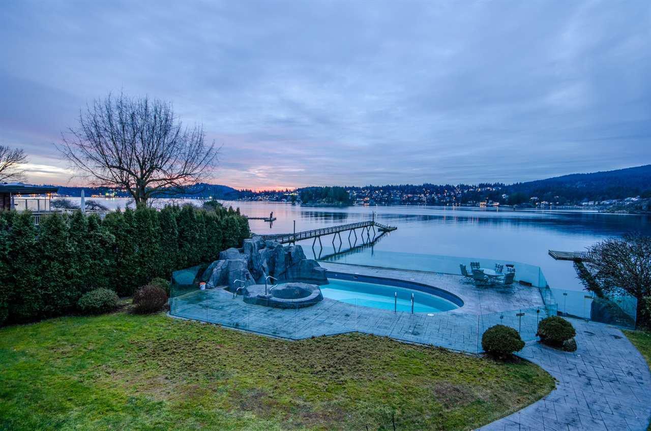 Main Photo: 4535 BELCARRA BAY Road: Belcarra House for sale (Port Moody)  : MLS®# R2466181