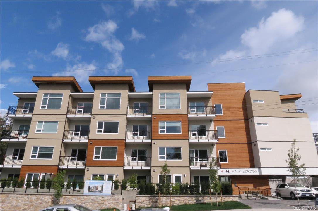 Main Photo: 209 280 Island Hwy in View Royal: VR View Royal Condo for sale : MLS®# 824965