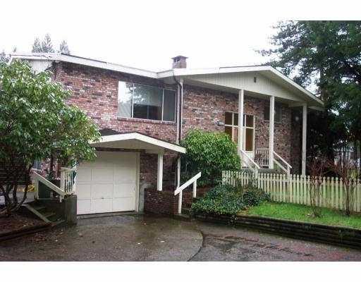 Main Photo: 21520 GLENWOOD AV in Maple Ridge: West Central House for sale : MLS®# V571690