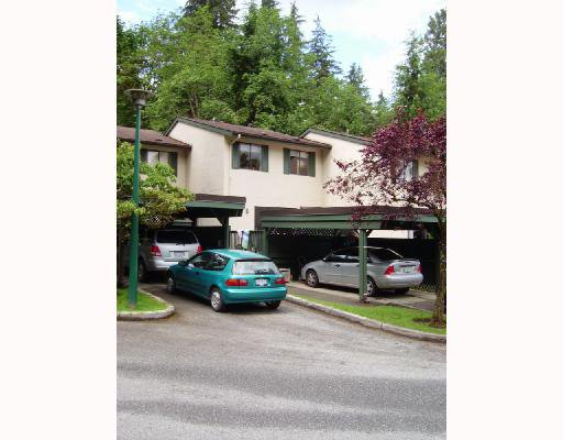 "Main Photo: 173 JAMES Road in Port_Moody: Port Moody Centre Townhouse for sale in ""TALL TREE ESTATES"" (Port Moody)  : MLS®# V654899"