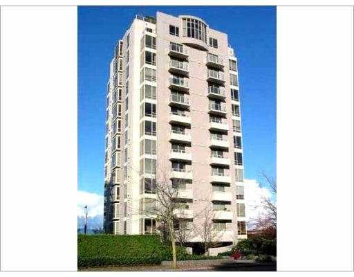 "Main Photo: 602 1405 W 12TH Avenue in Vancouver: Fairview VW Condo for sale in ""THE WARRENTON"" (Vancouver West)  : MLS®# V667574"