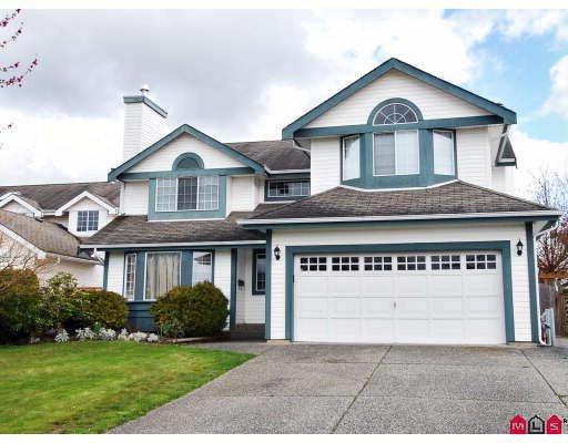 Main Photo: 4526 220TH Street in Langley: Murrayville House for sale : MLS®# F2809386