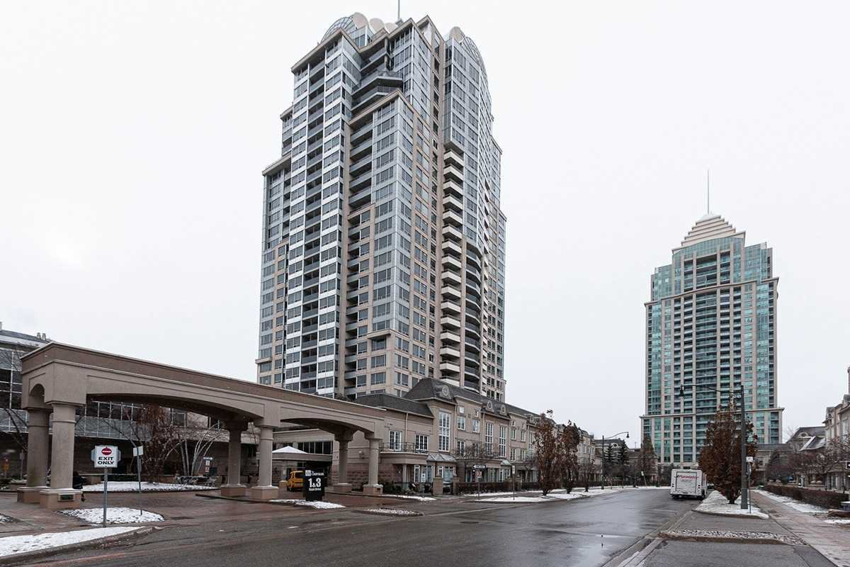 Main Photo: 2102 1 Rean Drive in Toronto: Bayview Village Condo for sale (Toronto C15)  : MLS®# C4658006