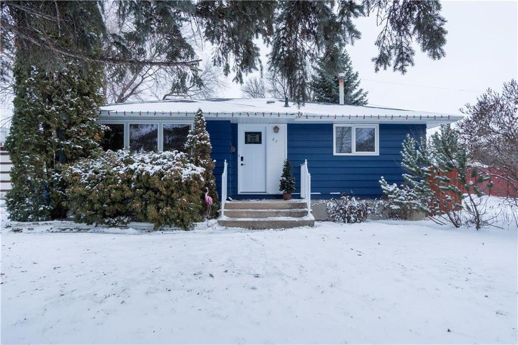 Main Photo: 87 Minikada Bay in Winnipeg: East Transcona Residential for sale (3M)  : MLS®# 201933179