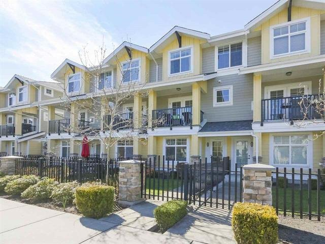 Main Photo: 40 17171 2B AVENUE in : Pacific Douglas Townhouse for sale : MLS®# R2384422