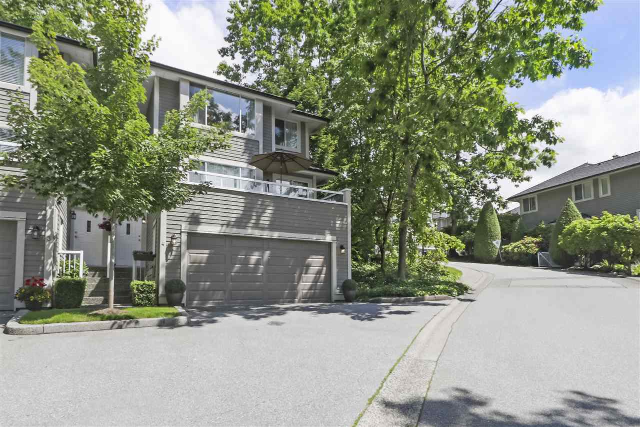 """Main Photo: 4 181 RAVINE Drive in Port Moody: Heritage Mountain Townhouse for sale in """"VIEWPOINT"""" : MLS®# R2469103"""