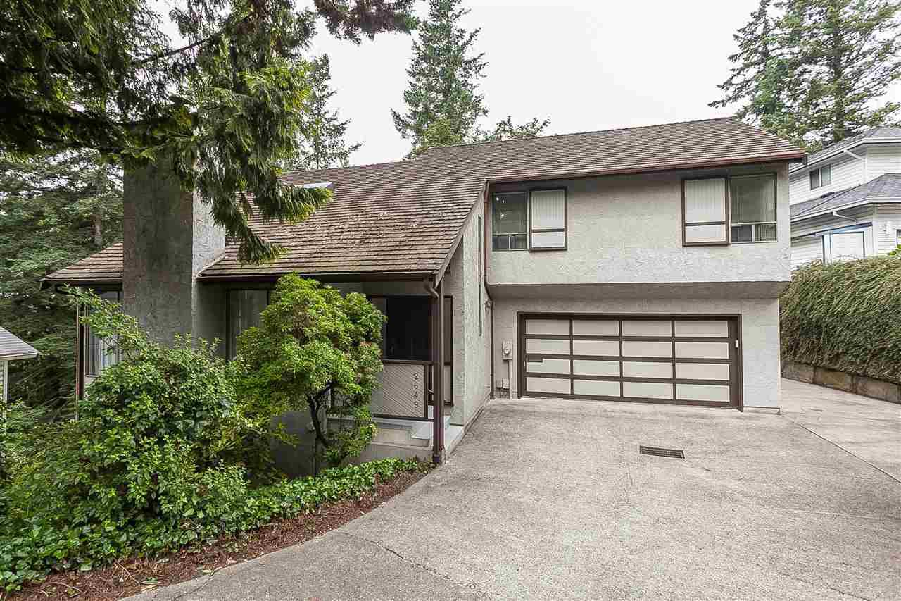 Main Photo: 2649 ST MORITZ Way in Abbotsford: Abbotsford East House for sale : MLS®# R2474958