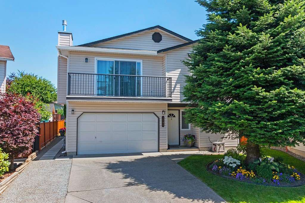 Main Photo: 3292 274A Street in Langley: Aldergrove Langley House for sale : MLS®# R2478356