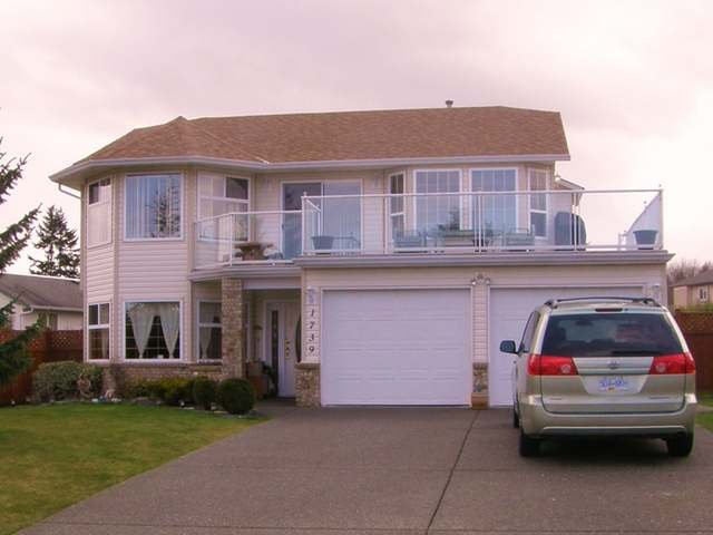 Main Photo: 1739 SPARROW PLACE in COURTENAY: House for sale : MLS®# 311996