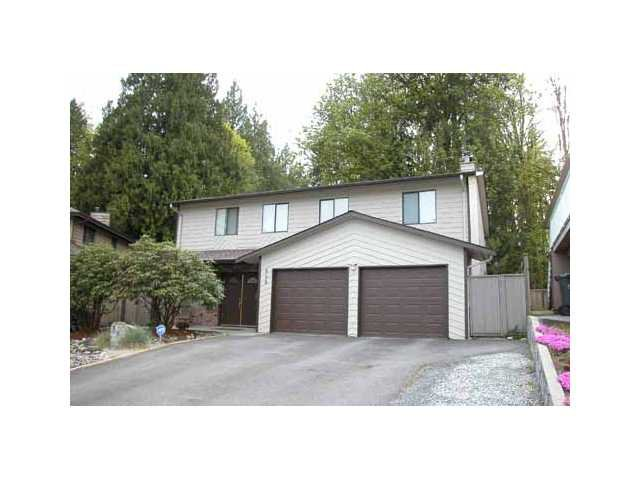 Photo 1: Photos: 868 LYNWOOD AV in Port Coquitlam: Oxford Heights House for sale : MLS®# V888809