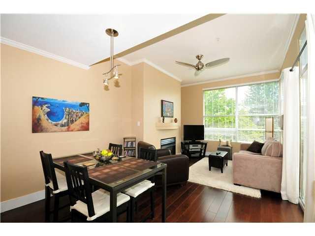"""Main Photo: # 406 3083 W 4TH AV in Vancouver: Kitsilano Condo for sale in """"DELANO"""" (Vancouver West)  : MLS®# V901374"""