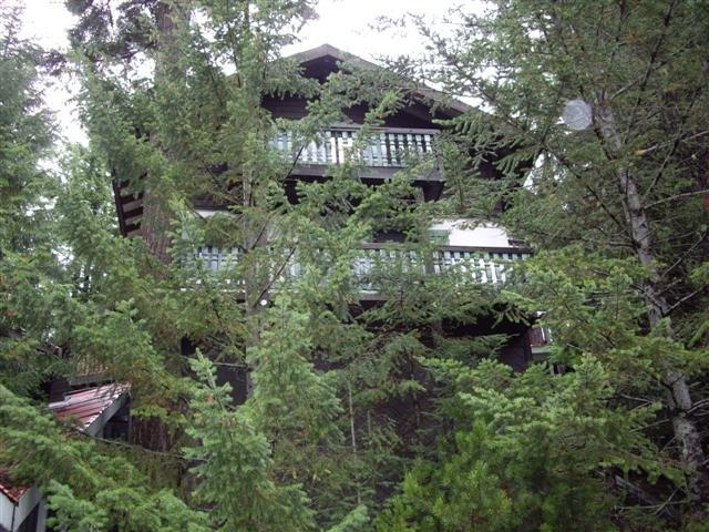 "Main Photo: 3 3031 ST ANTONS Way: Whistler House for sale in ""ST. ANTON'S VILLAGE"" : MLS®# V673155"