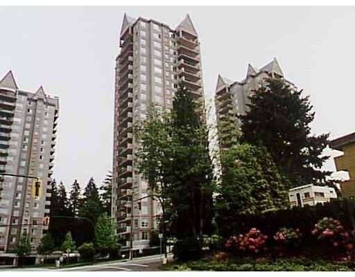 Main Photo: 803 551 AUSTIN Avenue in Coquitlam: Coquitlam West Condo for sale : MLS®# V676034