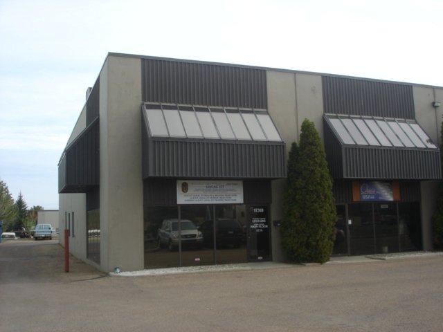 Main Photo: 17318-106 Avenue in Edmonton: Office (Com) for sale : MLS®# E1007232