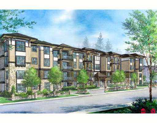 """Main Photo: 107 33338 MAYFAIR Ave in Abbotsford: Central Abbotsford Condo for sale in """"The Sterling"""" : MLS®# F2703609"""