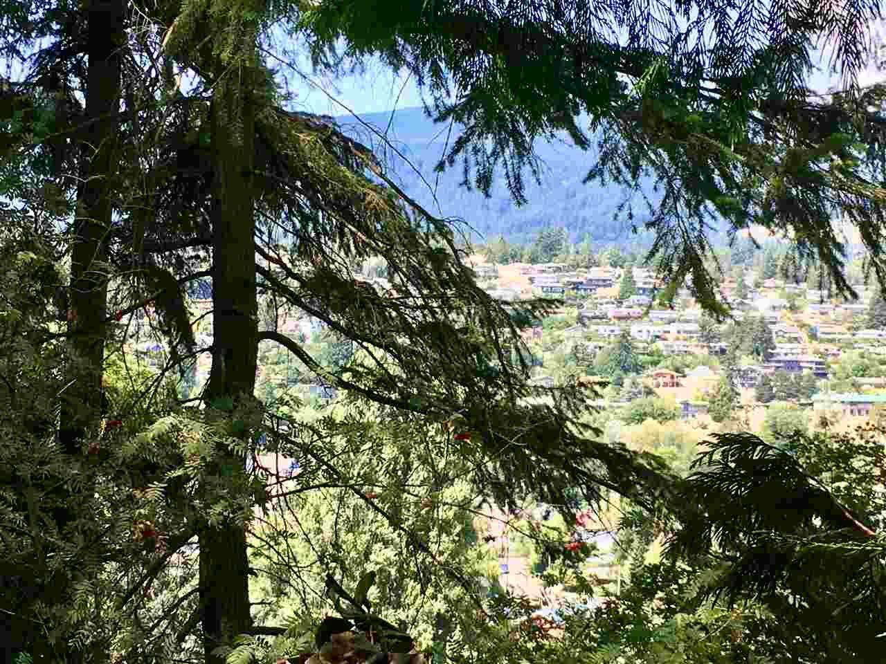 Main Photo: LOT A SKYLINE Drive in Gibsons: Gibsons & Area Land for sale (Sunshine Coast)  : MLS®# R2396072