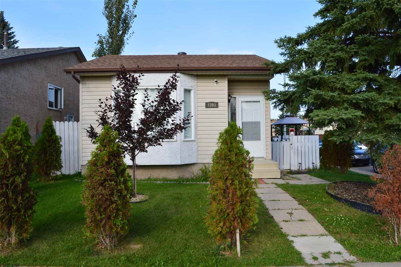 Main Photo: 7303 184 Street in Edmonton: Zone 20 House for sale : MLS®# E4169672