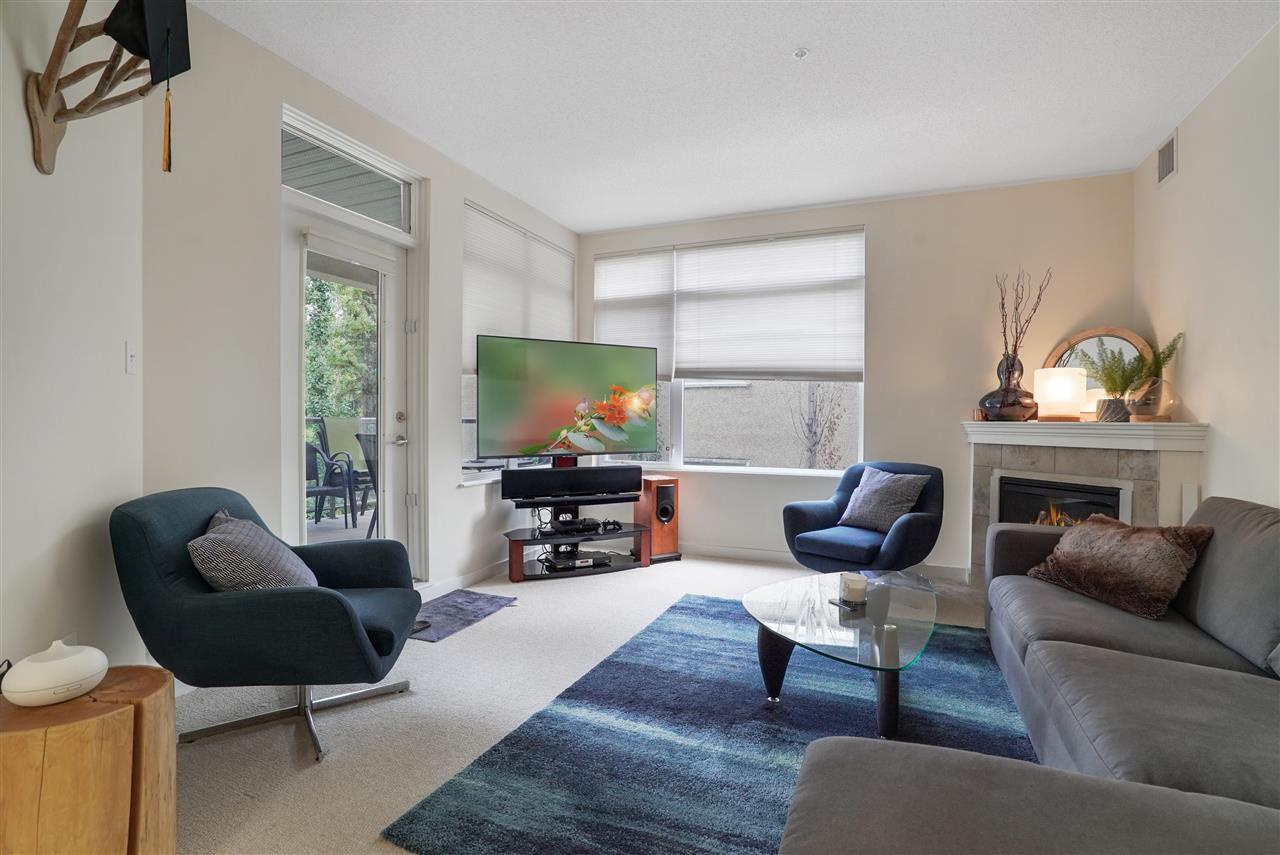 Main Photo: 202 11120 68 Avenue in Edmonton: Zone 15 Condo for sale : MLS®# E4172391