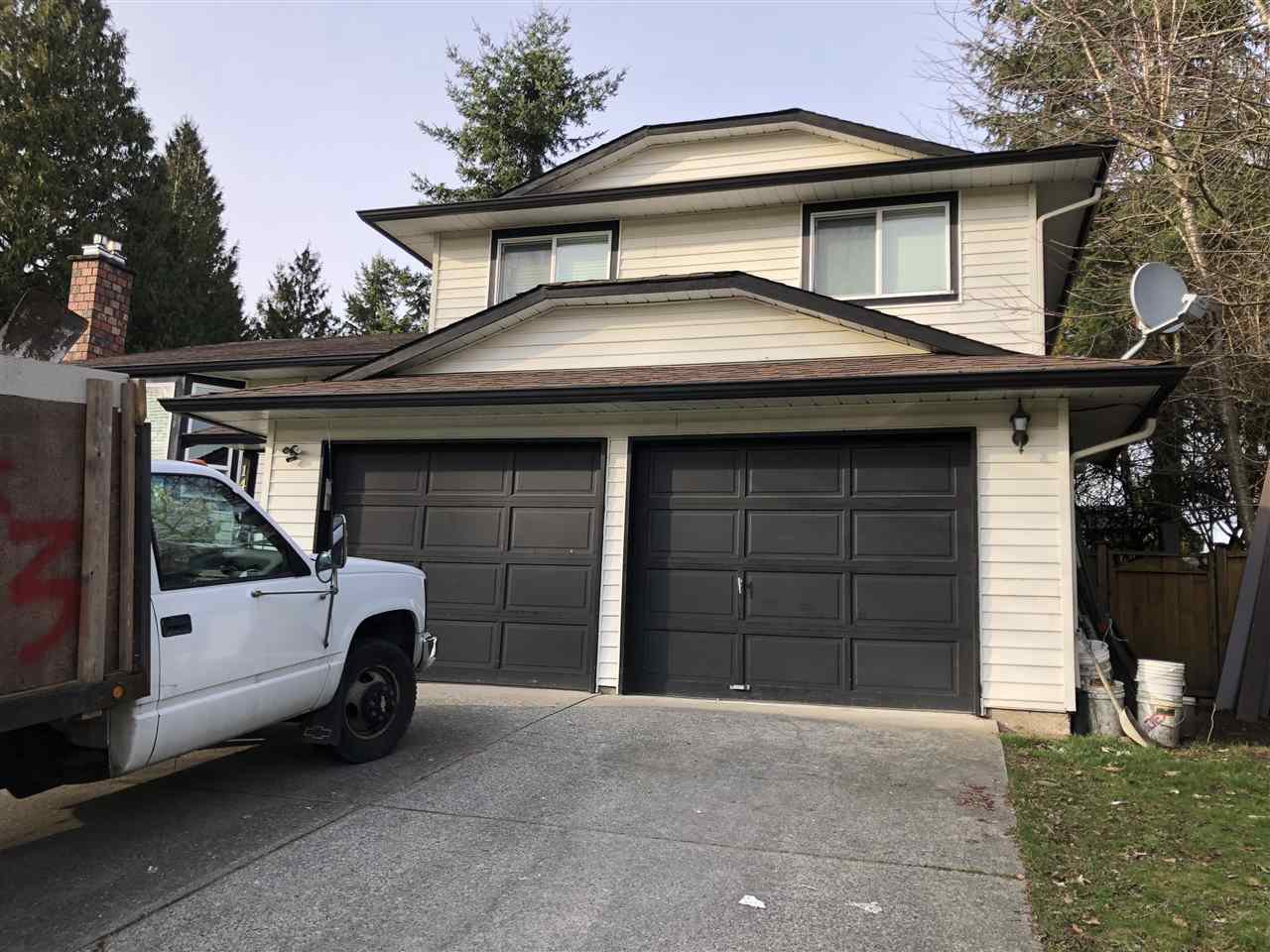 Main Photo: 14707 87A Avenue in Surrey: Bear Creek Green Timbers House for sale : MLS®# R2441030