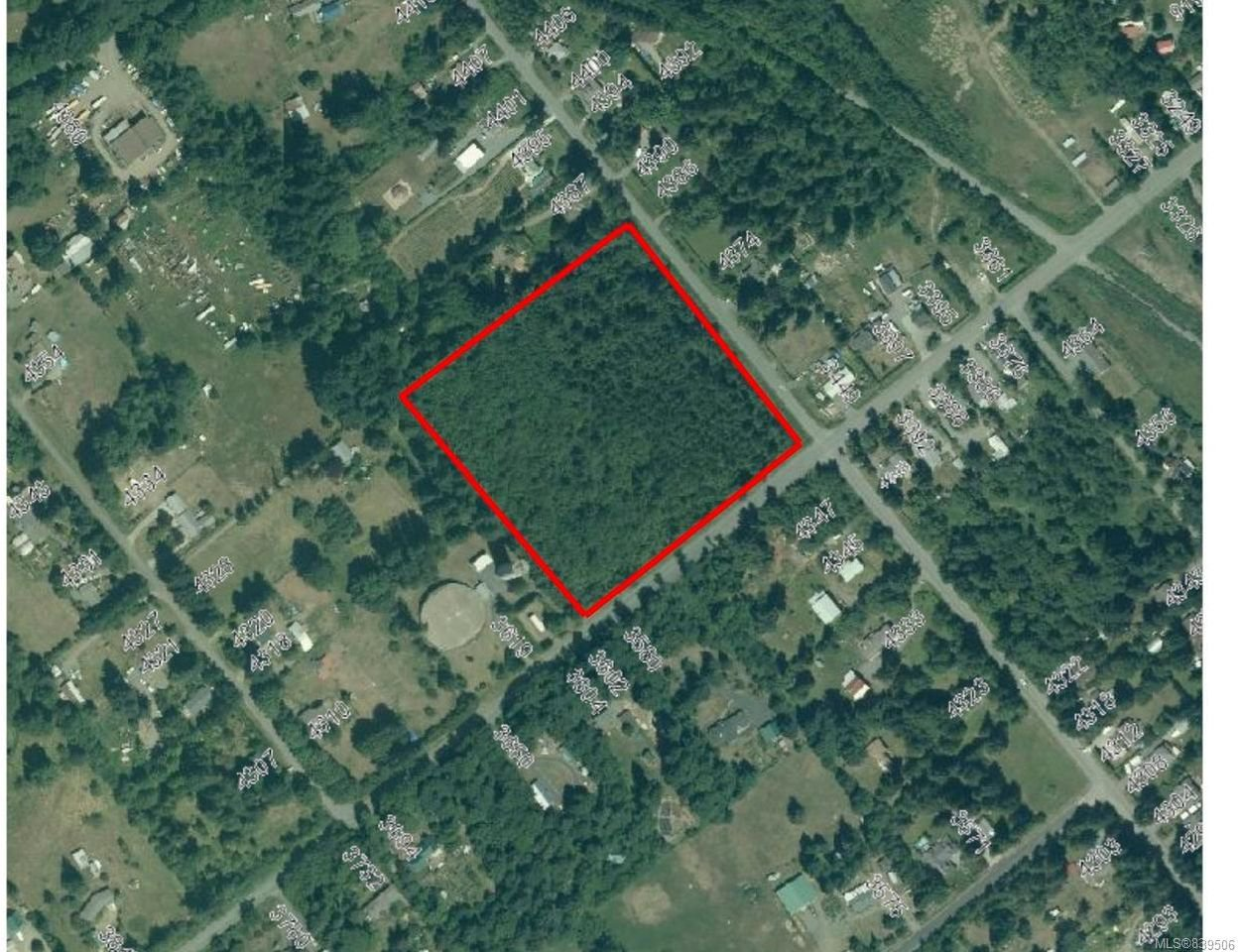 Main Photo: Lot 227 Lake Trail Rd in COURTENAY: CV Courtenay West Land for sale (Comox Valley)  : MLS®# 839506