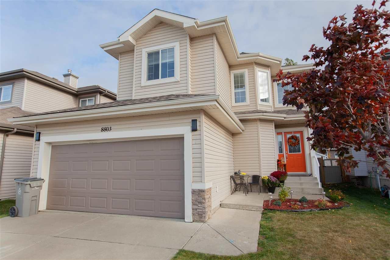Main Photo: 8803 97 Avenue: Morinville House for sale : MLS®# E4217464