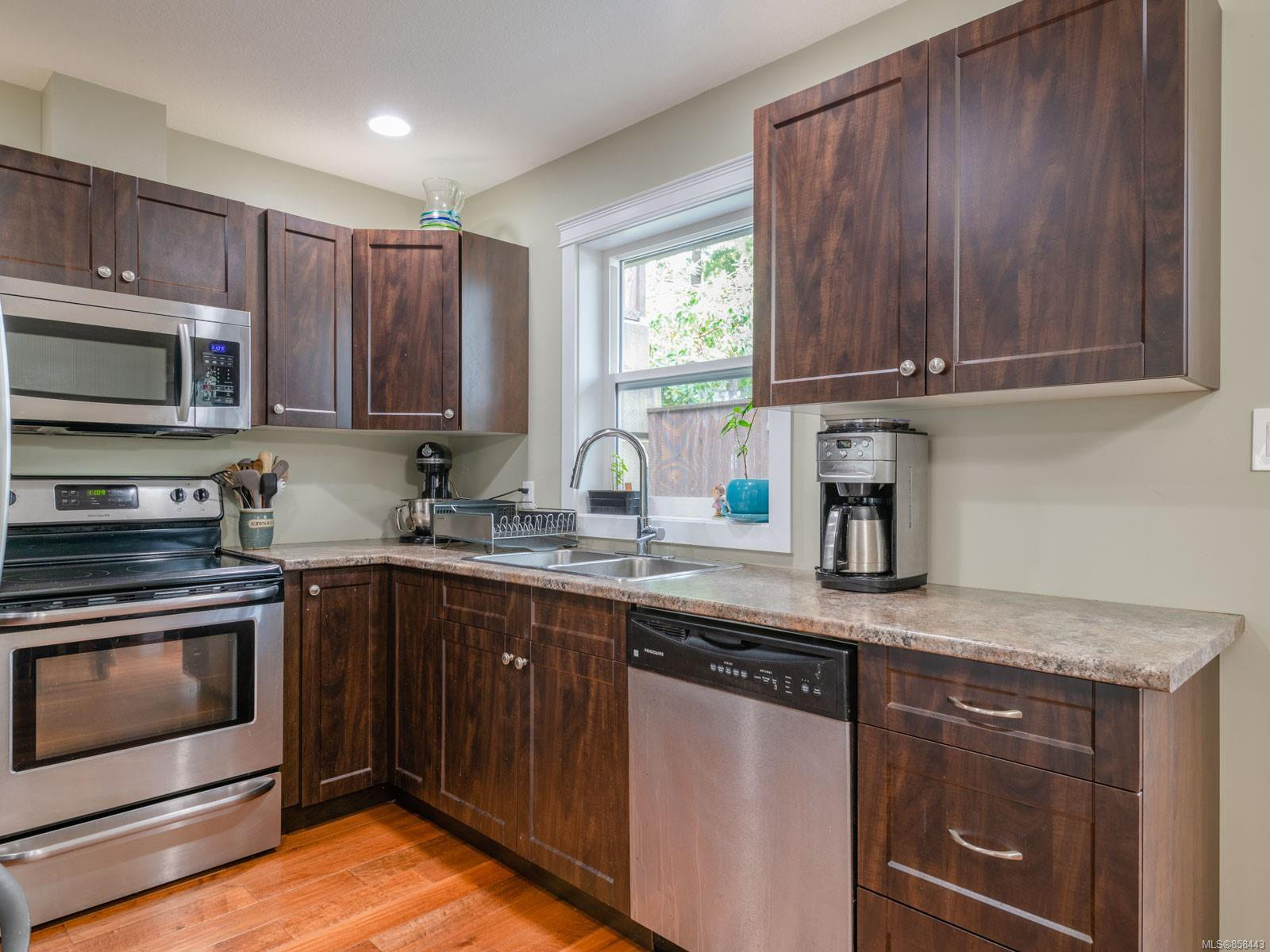 Main Photo: 1 1141 2nd Ave in : Du Ladysmith Row/Townhouse for sale (Duncan)  : MLS®# 858443