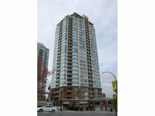 "Main Photo: # 1009 9868 CAMERON ST in Burnaby: Sullivan Heights Condo for sale in ""SILHOUETTE"" (Burnaby North)  : MLS®# V824579"