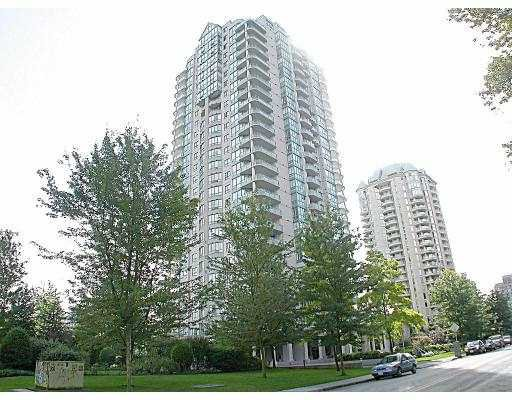 """Main Photo: # 25E 6128 PATTERSON AV in Burnaby: Metrotown Condo for sale in """"GRAND CENTRAL PARK PLACE"""" (Burnaby South)  : MLS®# V797619"""