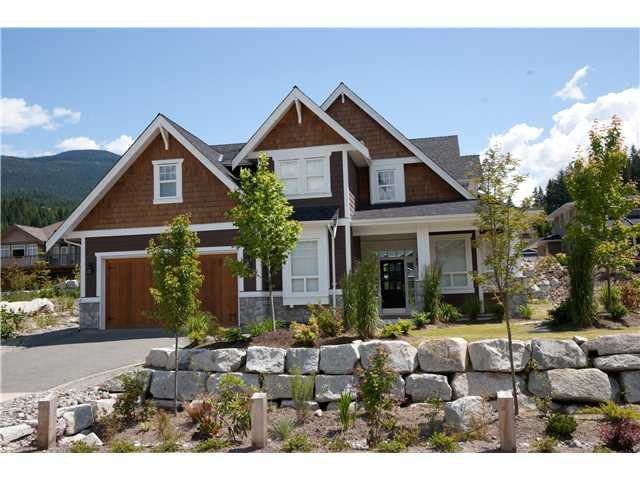 "Main Photo: 1019 JAY CR in Squamish: Garibaldi Highlands House for sale in ""THUNDERBIRD CREEK"" : MLS®# V897740"