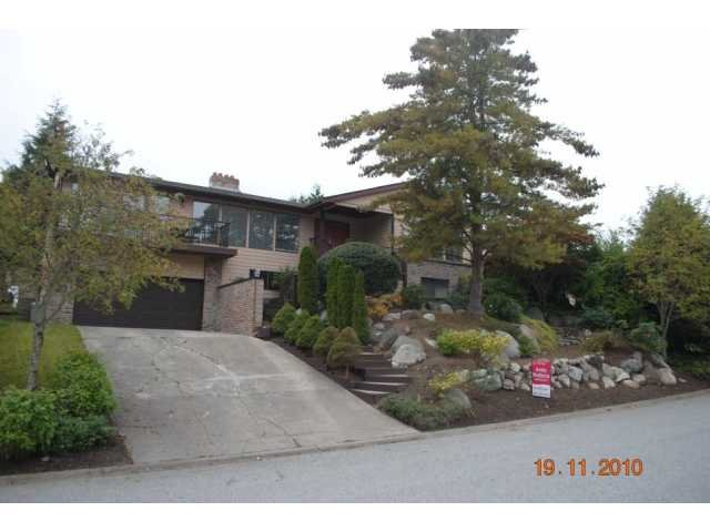 "Main Photo: 5716 TIMBERVALLEY RD in Tsawwassen: Tsawwassen East House for sale in ""TERRACE"""