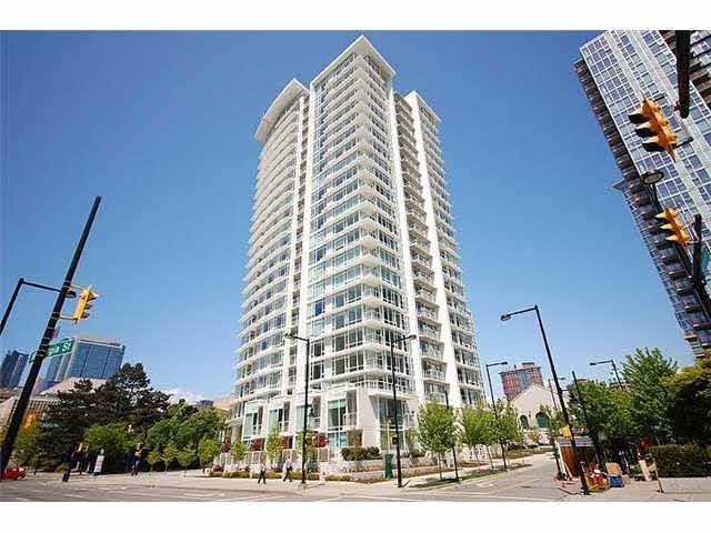 Main Photo: 1507 161 W GEORGIA STREET in : Downtown VW Condo for sale : MLS®# V1062656