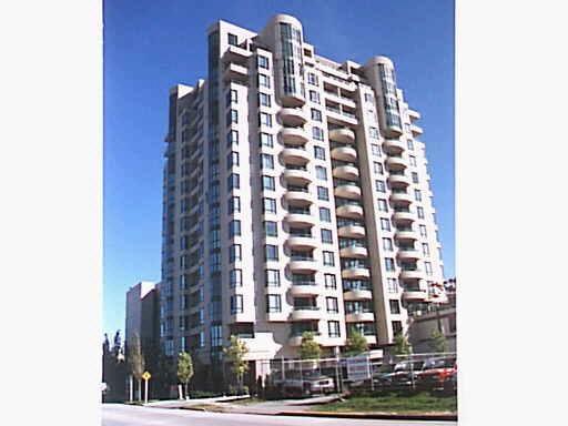Main Photo: 1803 7380 ELMBRIDGE WAY in Richmond: Brighouse Condo for sale ()  : MLS®# V406399