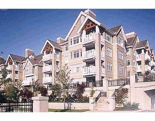 """Main Photo: 102 1420 PARKWAY Boulevard in Coquitlam: Westwood Plateau Condo for sale in """"TALISMAN"""" : MLS®# V651980"""