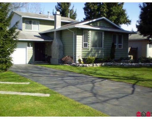 Main Photo: 7360 141A Street in Surrey: Netwon House  : MLS®# F1005508