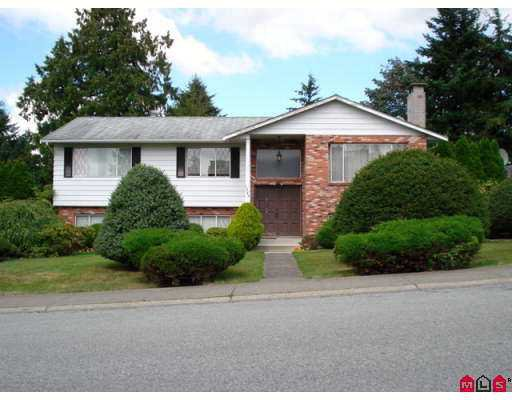 """Main Photo: 13783 101ST Avenue in Surrey: Whalley House for sale in """"North Surrey, Whalley [F26]"""" (North Surrey)  : MLS®# F2721809"""