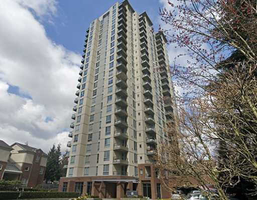 "Main Photo: 1803 7077 BERESFORD Street in Burnaby: VBSHG Condo for sale in ""CITY CLUB"" (Burnaby South)  : MLS®# V698646"