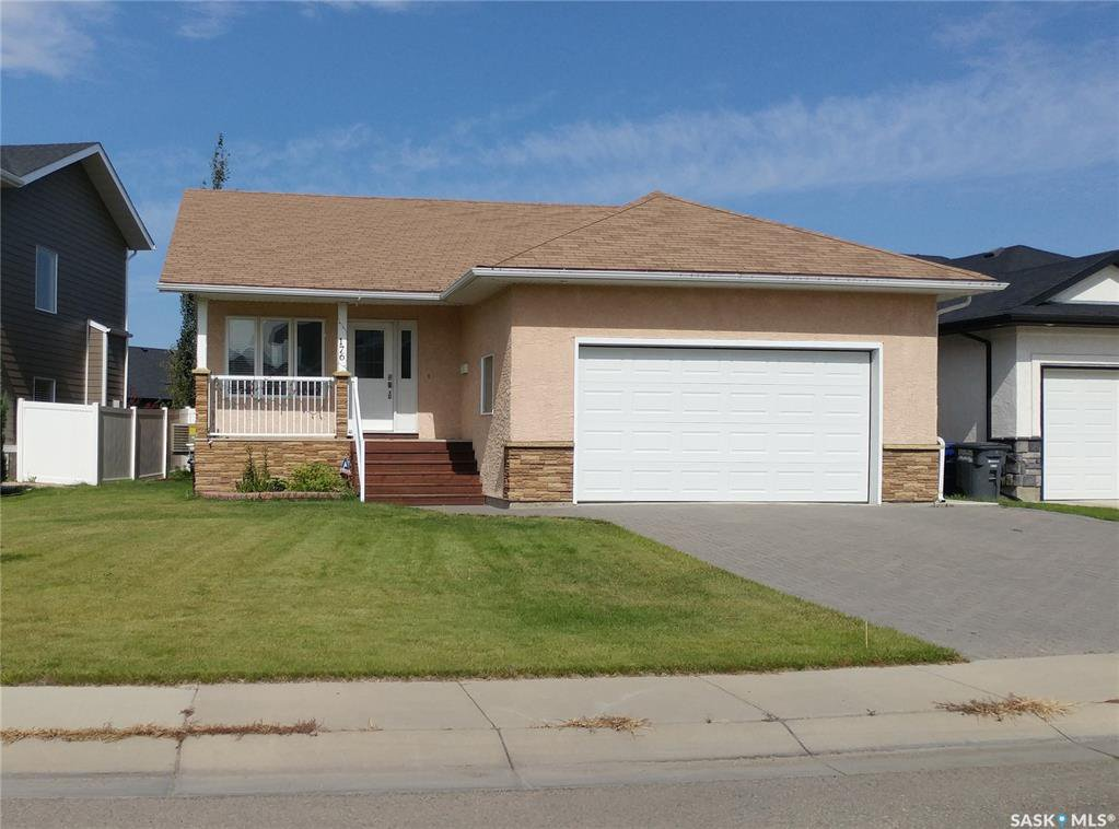 Main Photo: 176 Beechdale Crescent in Saskatoon: Briarwood Residential for sale : MLS®# SK782004