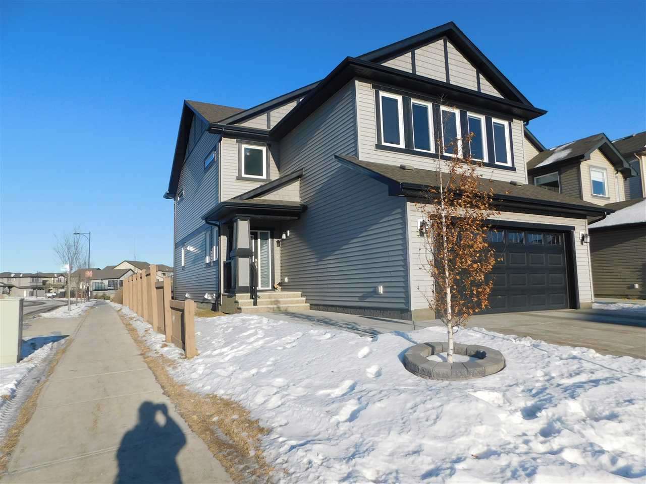Main Photo: 12268 168 Avenue in Edmonton: Zone 27 House for sale : MLS®# E4183910